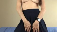 Giving YOU Upskirt Peeks And Anal Fingering JOI…