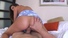 Bangbros – Voluptuous Phat Ass White Girl Ashley Adams Is Eager To Please You (p.o.v)