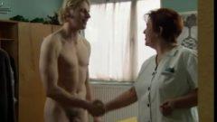 Doctor Got Nude In Front Of Nurses (cfnm-enm)