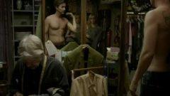 Birdman – Clothed Female Naked Male Sph – Emma Stone , Naomi Watts