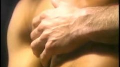 Clothed Female Naked Male Jack Off Show