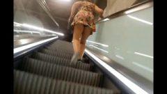 Under Her Dress Cdmx