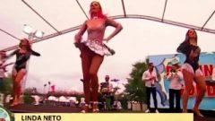 Under Her Dress Singer Portuguese