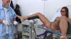 Gynecologist Test (naomi Bennet)