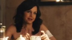 Carla Gugino Embarrassed Naked Female