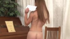 Embarrassed Naked Female 15