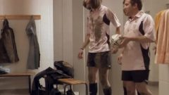 Stripping In Wrong Locker Room Embarrassed Naked Female